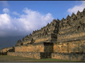 JTBで行く、世界遺産ボロブドゥール遺跡とプランバナン寺院<GA便利用/1日/昼食付>
