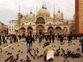 ヴェネチアの過去と現在をめぐるウォーキング半日観光ツアー<午前/午後/4月〜10月/ヴェネツィア発>