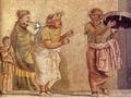 スムーズに入場! ナポリ国立考古学博物館 入場チケット予約<ナポリ発>