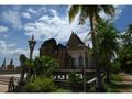 南部遺跡群と寺院巡りと機織り村民家見学ツアー