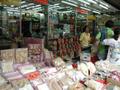 バンコクおもしろ市場&ストリート散策観光ツアー<午後>
