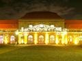 シャルロッテンブルク宮殿オランジェリーコンサート<ベルリン発>