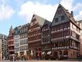 ドイツの2つの都市めぐり ハイデルベルク&フランクフルト市内観光日帰りツアー<フランクフルト発>