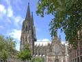 世界遺産ケルン大聖堂とリンブルク日帰り観光ツアー<フランクフルト発>