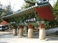 釜山市内観光と海鮮料理 1日ツアー<釜山発>