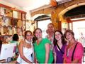 リスボンの名所を歩く 半日市内観光ウォーキングツアー<リスボン発>