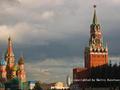 世界遺産クレムリン 5つの教会を巡る半日ウォーキングツアー<モスクワ発>
