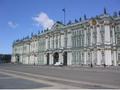 スパース・ナ・クラヴィ教会とぐるっと市内観光半日ツアー<サンクトペテルブルク発>