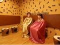 Dream Bath(ドリームバス)~よもぎ蒸し人気店~<梨泰院>
