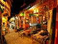 カンボジアの夜を満喫・アンコールナイトマーケットツアー[T-08]<シェムリアップ発>