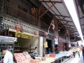 百年市場と地獄寺&アユタヤ水上マーケット観光ツアー<1日/昼食付>