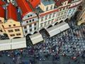 3時間でめぐるプラハ・グランド・シティー・市内観光ツアー<プラハ発>