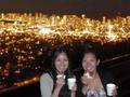 タンタラスの丘夜景鑑賞ツアー 英語ネイティブが日本語でご案内!