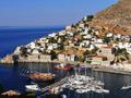 エーゲ海1日ミニクルーズ〜ポロス島・イドラ島・エギナ島 3つの島めぐり〜<アテネ発>
