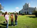 サイパン 島内観光&ショッピング 送迎付きツアー 訪れたい場所に合わせて選べる3つのコース!