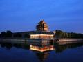 北京市内半日観光 (天安門広場・故宮博物院・景山公園)