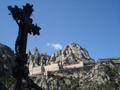 聖なる山モンセラット 1日プライベート観光ツアー<日本語ガイド/バルセロナ発>