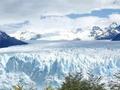 世界規模の大氷河を船で横断 ロス・グラシアス セイリングツアー<エル・カラファテ発>