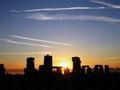 ストーンヘンジから朝日を鑑賞&オックスフォードとウィンザー城観光ツアー<6月〜8月/ロンドン発>