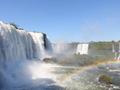 アルゼンチン側から観る!イグアスの滝1日観光ツアー<プエルト・イグアス発>