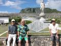 タポチョ山&島内観光ツアー/ジャングルジムアドベンチャー