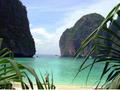 ビーチ上陸あり!GO!ピピ島+カイ島観光ツアー<1日/昼食付>