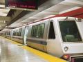 【高速鉄道BARTチケット】サンフランシスコ国際空港~サンフランシスコ市内往復乗車券<チャージ$21>