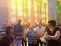 世界遺産サグラダ・ファミリア 半日観光ツアー<鐘塔エレベーター入場選択可/英語/バルセロナ>