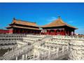 貸切チャーターで巡る 北京市内4大観光地巡り (天安門広場・故宮博物院・景山公園・天壇公園)<プライベート手配・昼食付>
