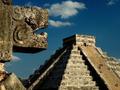 世界遺産チチェン・イッツァ遺跡とセノーテを訪れる1日観光ツアー <カンクン発>