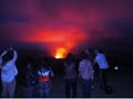 公認ガイドが案内!夜のキラウエア火山と癒しのパワースポット12名限定 ハワイ島一 日探訪ツアー<昼夕食付>by Wai Wai Tours