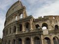 【プライベートツアー】選べるプランのローマ市内半日観光ツアー<車+ガイド貸切/日本語>