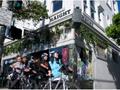 サイクリングで観光!サンフランシスコ・アーバン・パークツアー<英語ガイド>