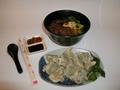 牛肉麺・B級グルメ夕食+迪化街夜市散策ツアー<午後/日本語ガイド/パールミルクティー付>