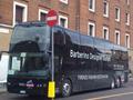 【フィレンツェ近郊アウトレット】BARBERINO DESIGN OUTLET・シャトルバス往復チケット<午前・午後/フィレンツェ発>