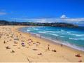 ボンダイビーチ&ロックス地区ウォーキングツアー シドニーの見どころ短縮!半日午前ツアー