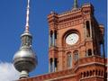 歴史を歩く ベルリン市内半日ウォーキングツアー<午前・午後/日本語>