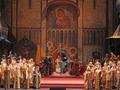 芸術の国ロシアの象徴!ボリショイ劇場オペラチケット<モスクワ発>